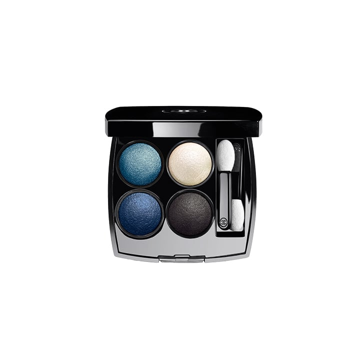 Chanel Les 4 Ombres in 244 Tisse Jazz, $98