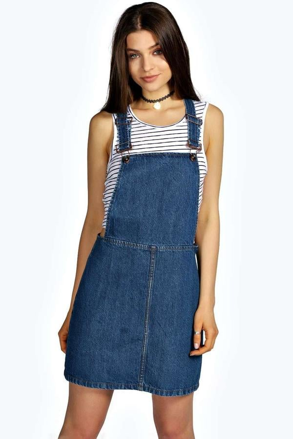 Festival Fashion Guide 8 Denim Trends We Love