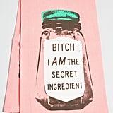 The Secret Ingredient Tea Towel