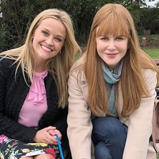 Big Little Lies Season 2 Instagram Photos