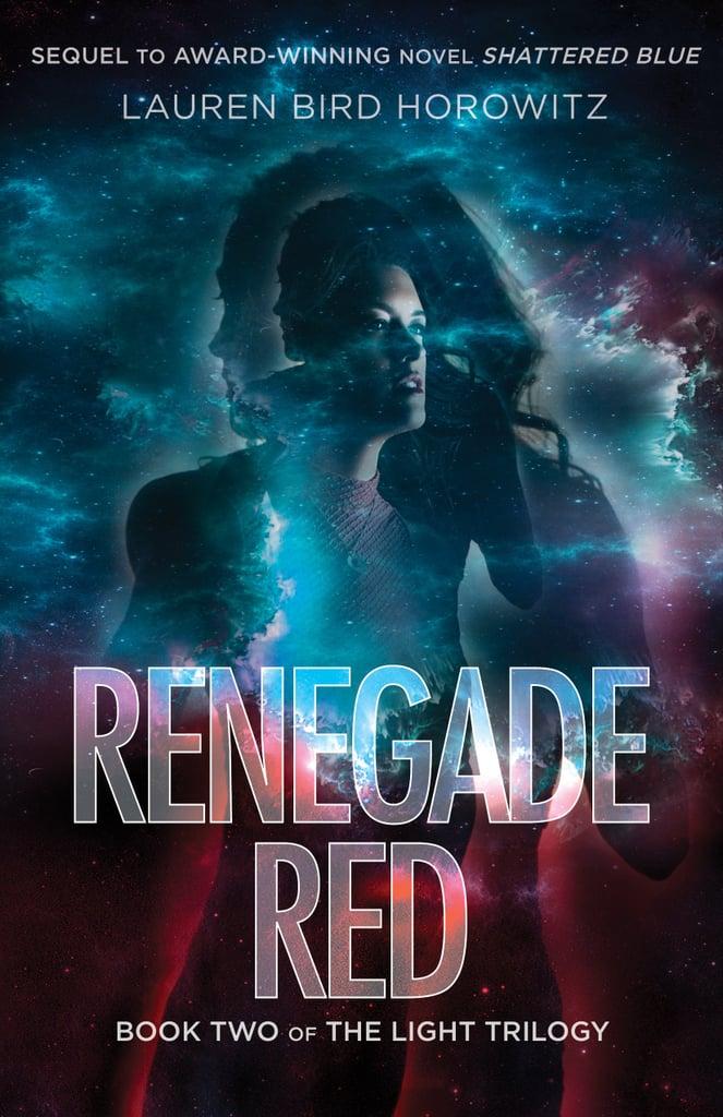 Renegade Red by Lauren Horowitz