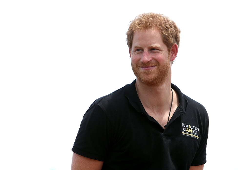 Sexy Prince Harry GIFs
