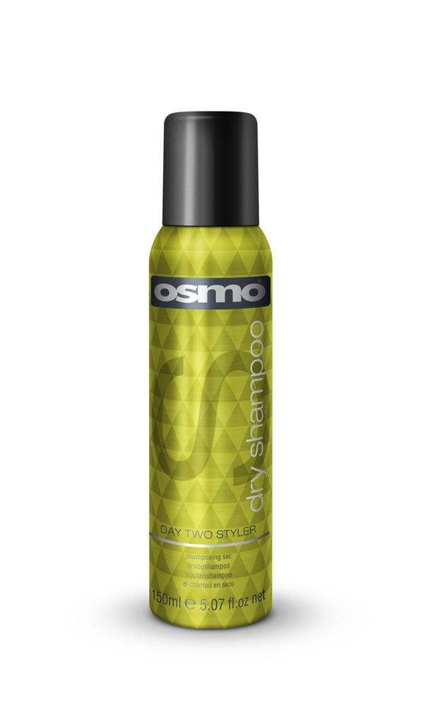 The Day-Two Dream: Osmo Day 2 Styler