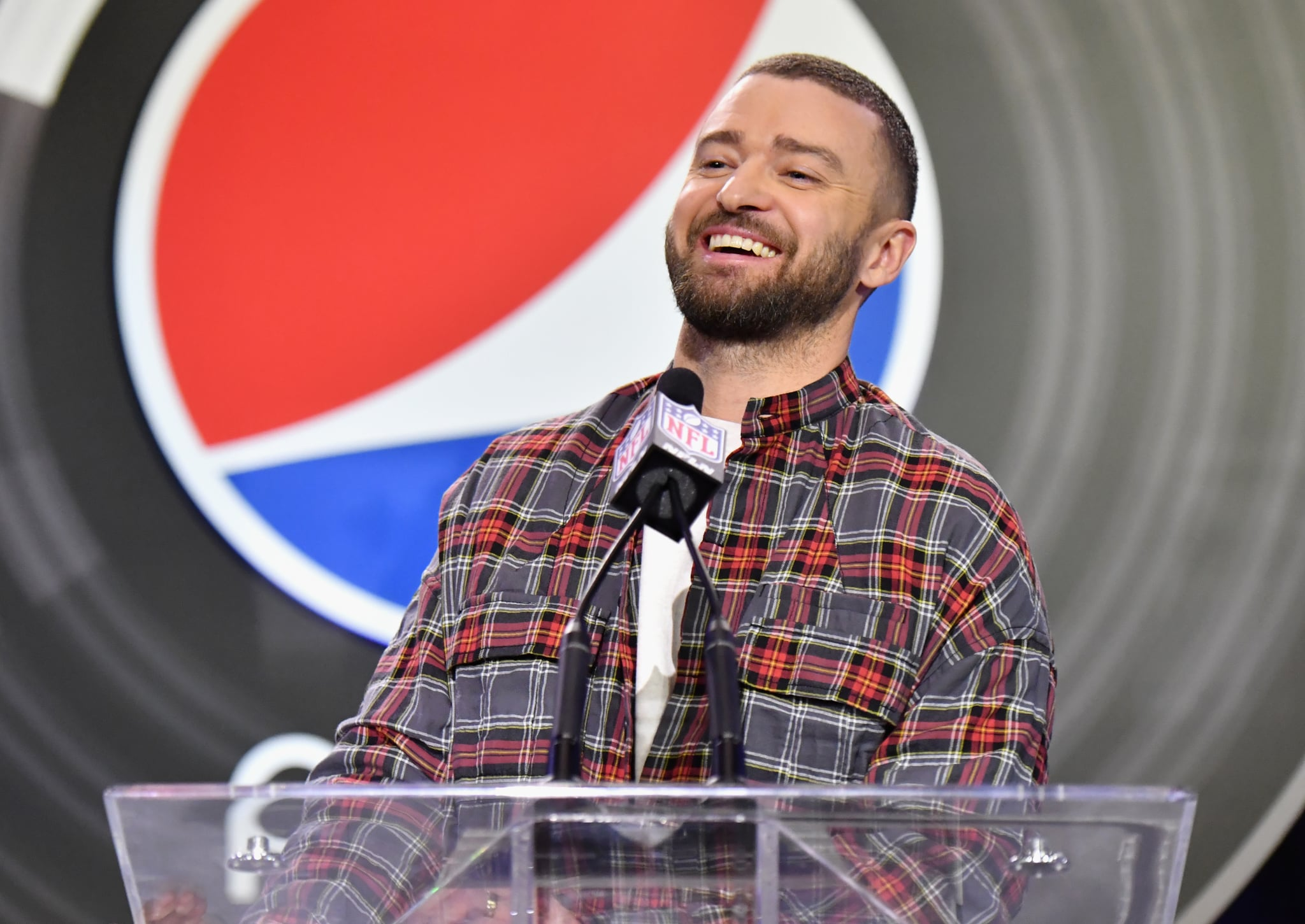 Christmas Justin Timberlake Silas | www.topsimages.com