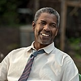 Denzel Washington Will Never NOT Be Sexy as Hell