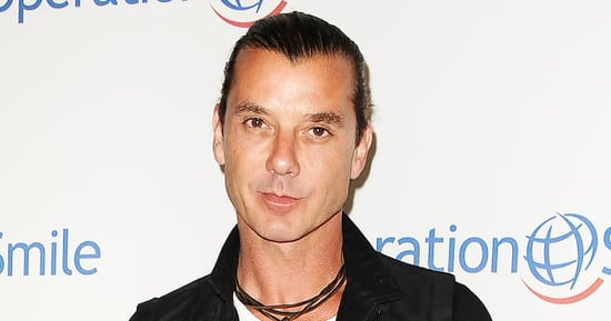 Gavin Rossdale Follows Ex-Wife Gwen Stefani's Footsteps, Joins 'The Voice' as Coach — For Show's UK Version