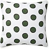 Serena & Lily Polka Dot Pillow Cover