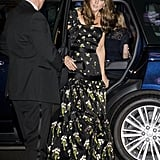 Kate Middleton's Alexander McQueen Dress March 2019