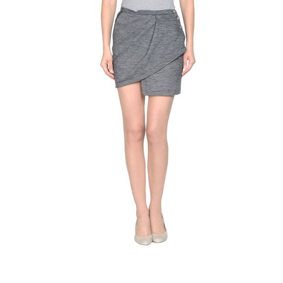 reputable site bd7dd 453cf Skirt, approx $105, Patrizia Pepe at YOOX | Currently ...