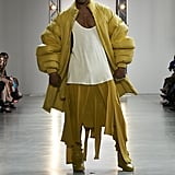 Project Runway Season 18 Finale: Geoffrey Mac