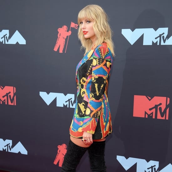 MTV VMAs 2019 Red Carpet Dresses