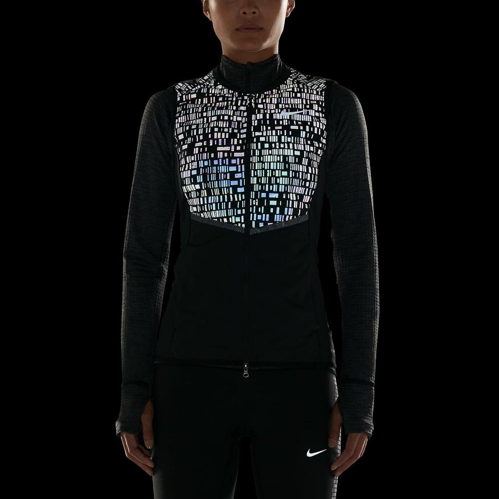 Nike Aeroloft Flash Running Vest