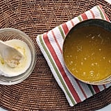 Clarifying Butter
