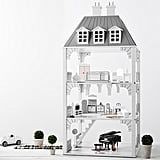 Parisian Dollhouse