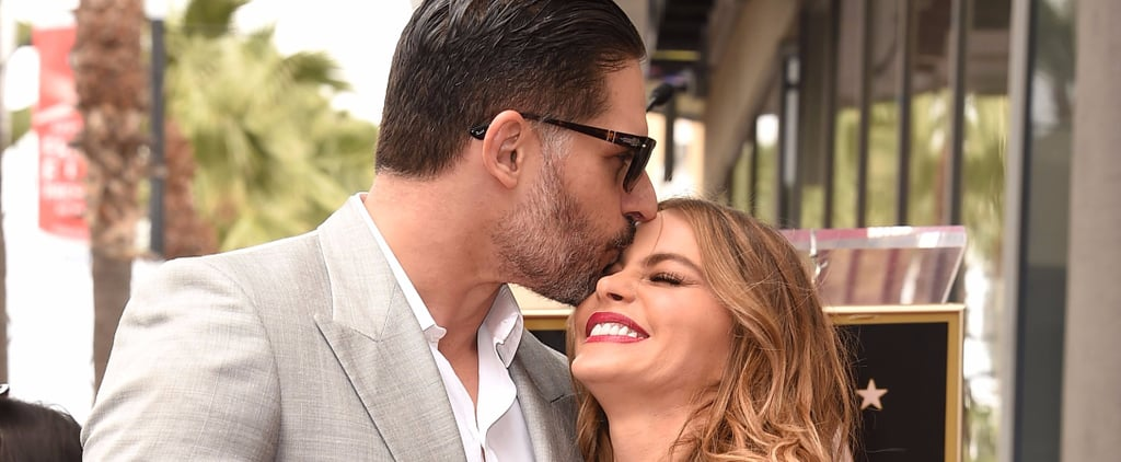 Sofia Vergara and Joe Manganiello Best Couple Moments