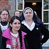 Sister Michael Will Be Your Favourite Person of All Time