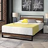 Pauletta Platform Bed