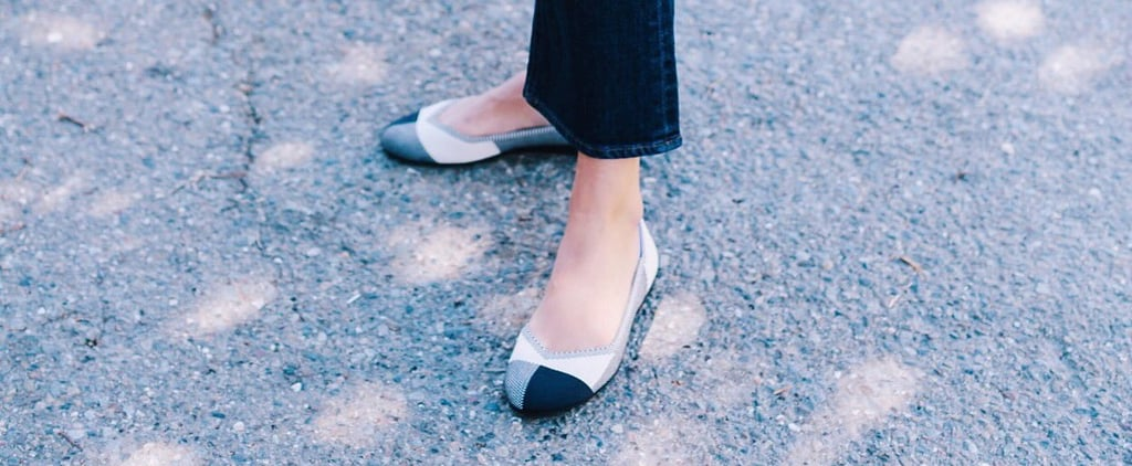 Toss Your Heels Aside — These 11 Flats Are Both Chic and Comfortable