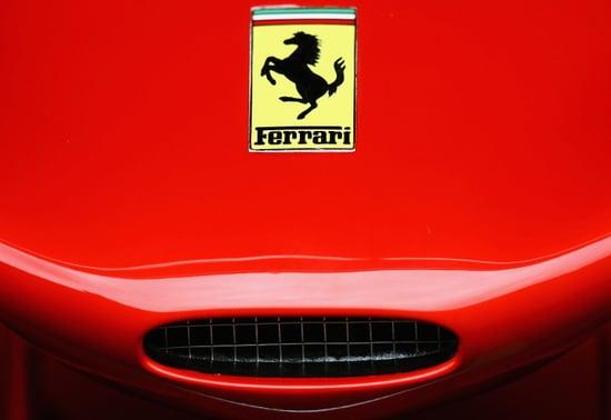 Fake Ferrari Ring Busted