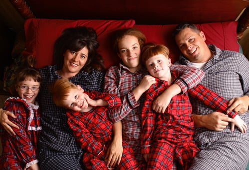 Holiday Card Pictures