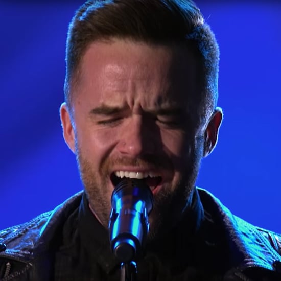 "Brian Justin Crum Covers ""Creep"" by Radiohead 