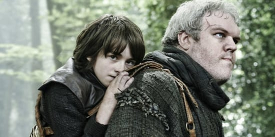 Hodor's Mom Makes The Most Savage Joke About Her Son's TV Death