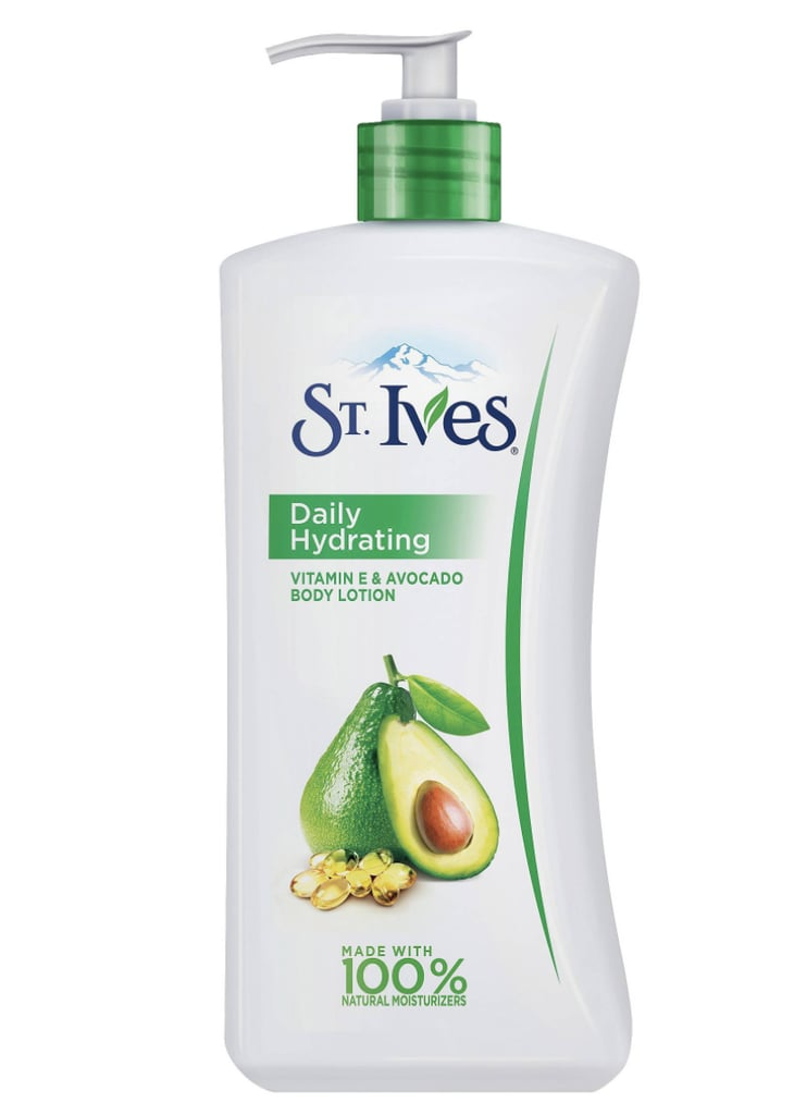 St. Ives Daily Hydrating Lotion