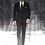 Tom Ford's Fall 2020 Runway