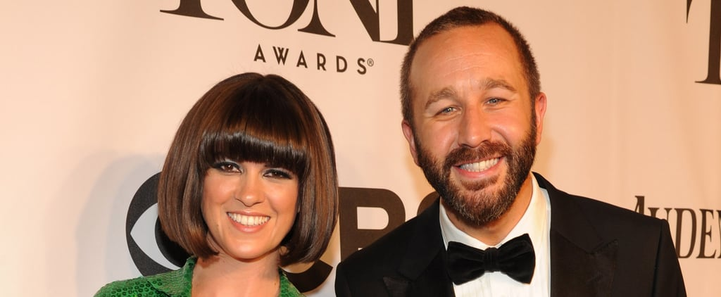 Dawn O'Porter and Chris O'Dowd Welcome Their First Child