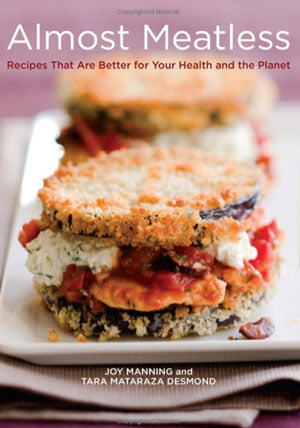 Cookbook Review: Almost Meatless