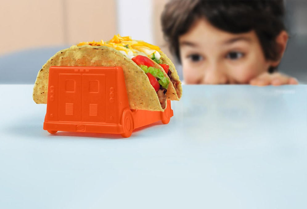 Fred & Friends Taco Truck Tray