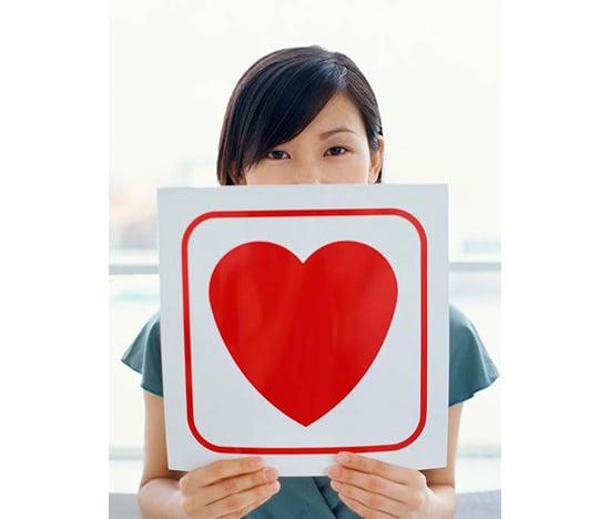 Happy Hearts All Around