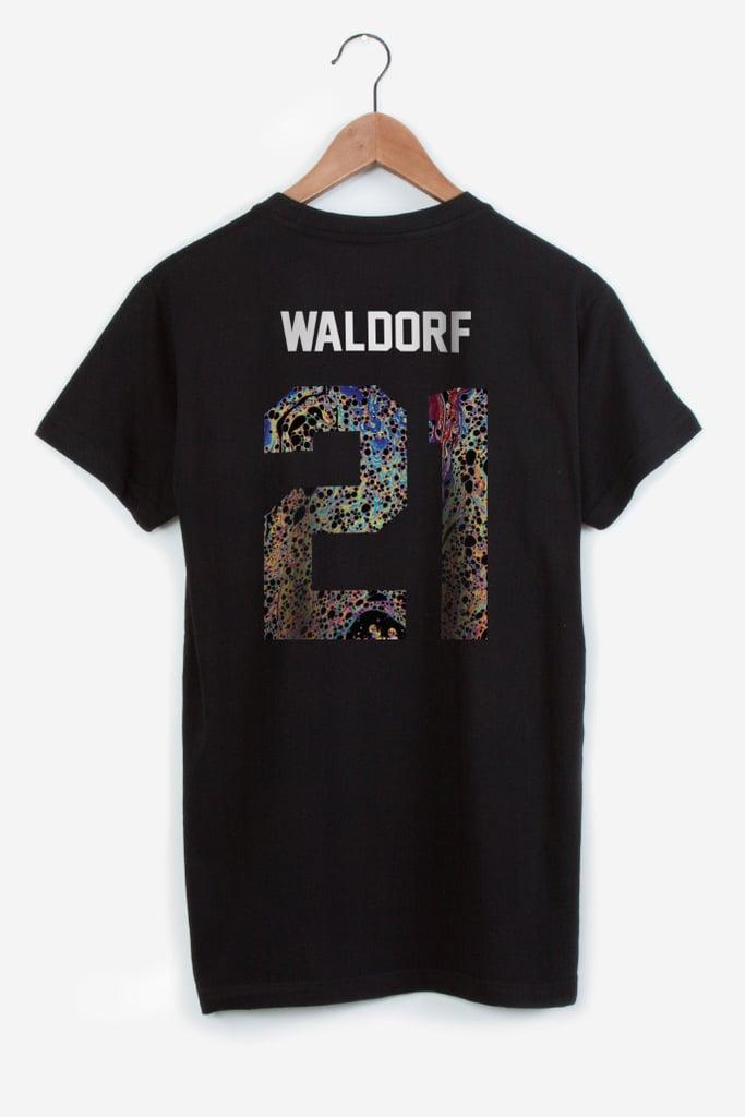 Rad Waldorf Tee ($33)