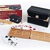 Travel Cribbage Game