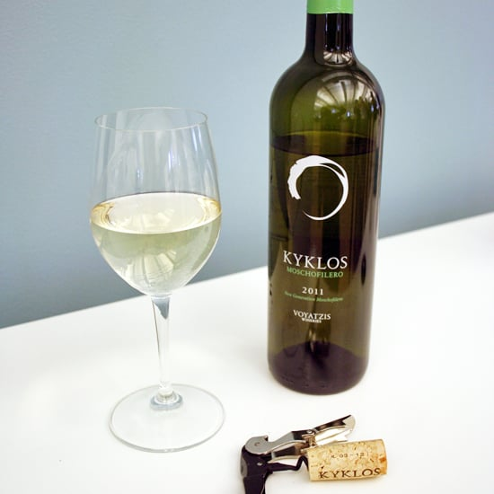 Moschofilero Wine Review