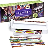 Loopdedoo DIY Friendship Bracelet Maker Kit