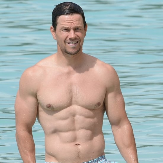 Best Shirtless Celebrity Pictures of 2018