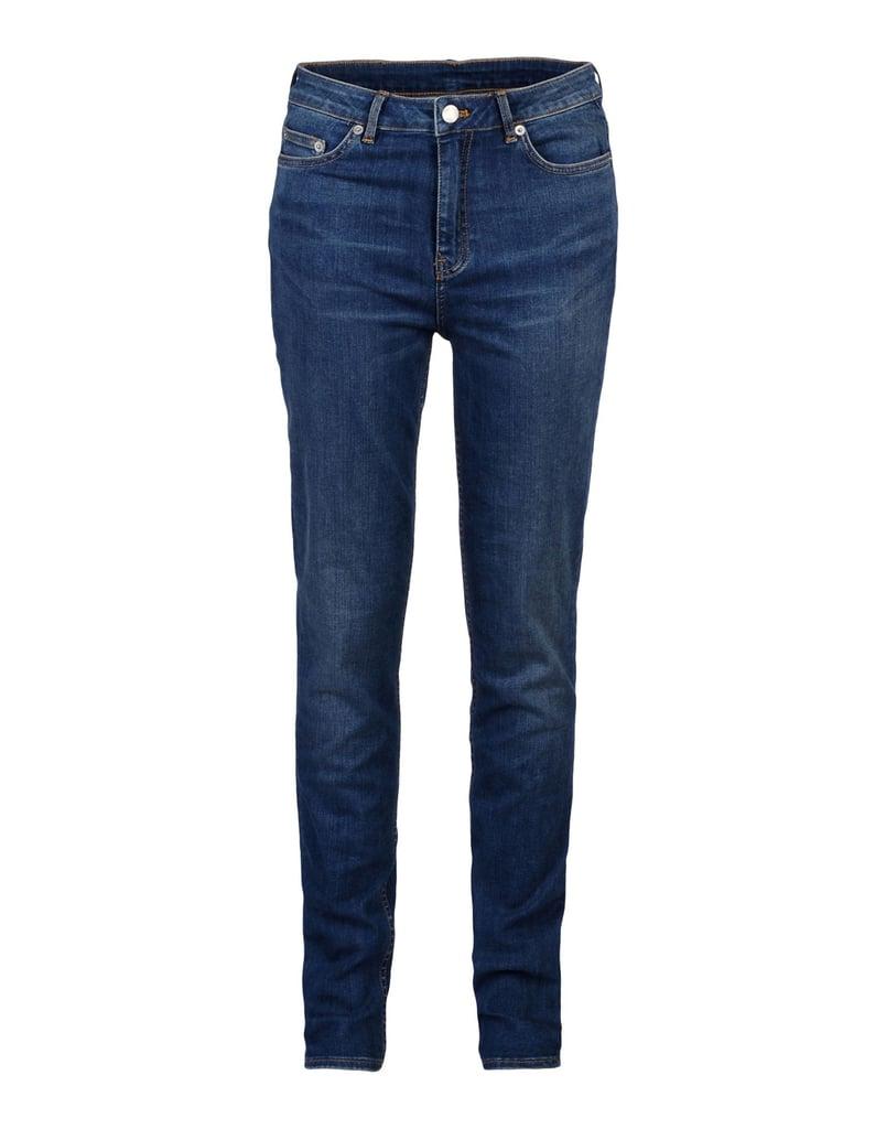 BLK DNM Denim Pants ($270)