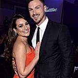 Celebrities at amfAR Inspiration Gala 2015 Pictures