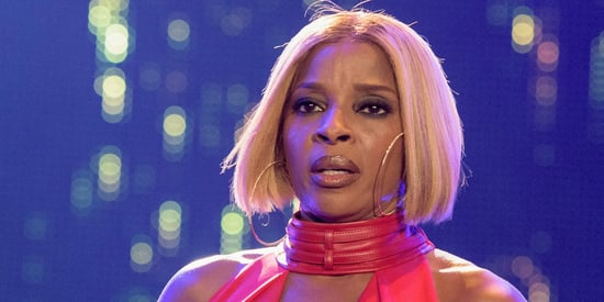 Mary J. Blige Is Tired Of All The 'Hateration' Over Her Apple Music Ad