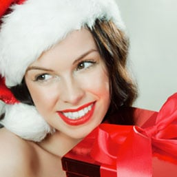 Were Your Christmas Presents Beauty Related This Year?