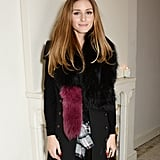 Olivia Palermo at Whistles