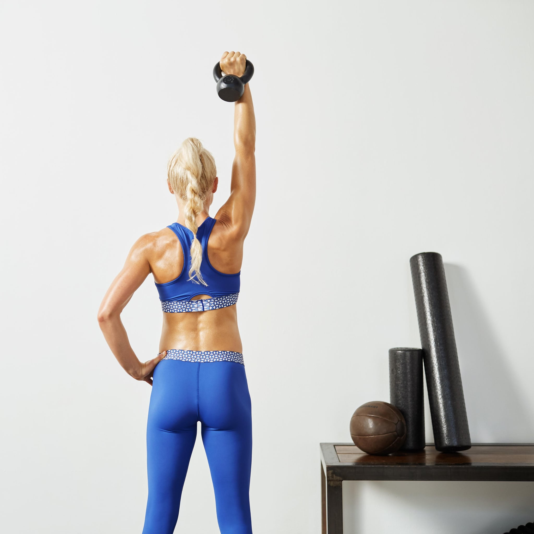 best body fat burning workouts