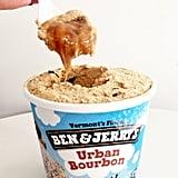 Ben & Jerry's Urban Bourbon