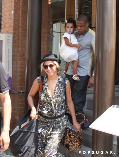 Beyoncé-Jay-Z-Blue-Ivy-Carter-had-lunch-together-Toronto