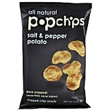 Savory: Salt and Pepper Popchips