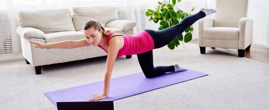 نصائح احترافية لتجنب الإصابة خلال تمارين البار في المنزل