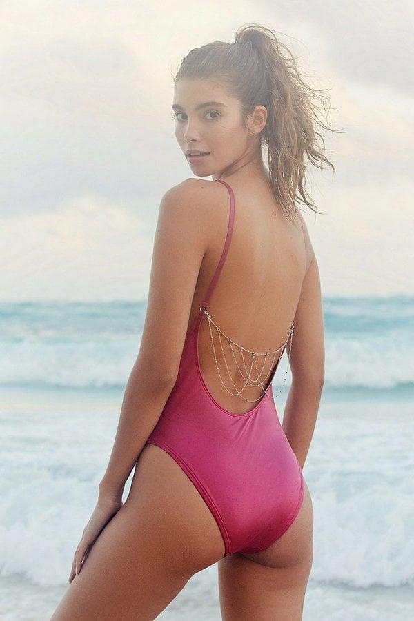 351cc69ef830 Sexiest Swimwear 2018   POPSUGAR Fashion