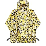 Patterned Anorak