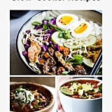 Weight Watchers Slow-Cooker Recipes